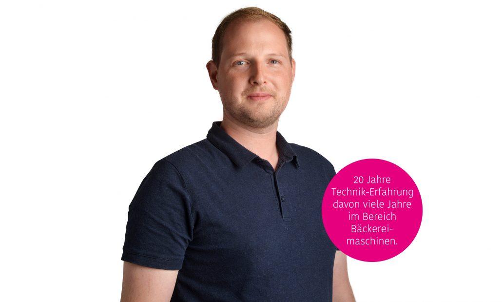 jmo solution; Johannes Mrotz, Geschäftsführer